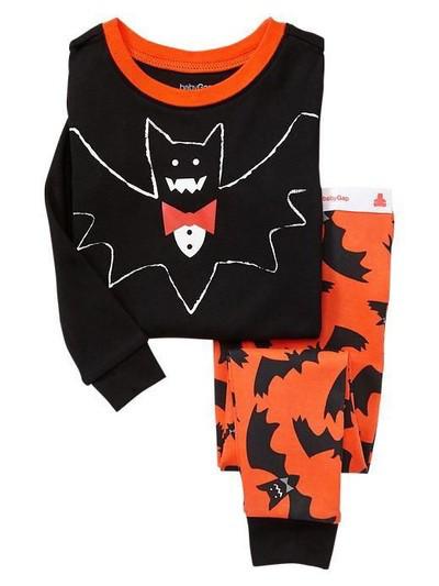 Пижама Хеллоуин GAP (США) (Размер 3Т)