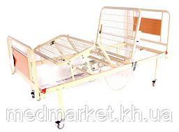 """Кровать функциональная с электроприводом на колесах """"OSD"""" OSD-91V+OSD-90V"""