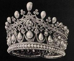 Короны, тиары, диадемы, маски