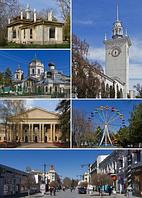 Поезки Киев-Симферополь-Киев ежедневно