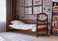 Кровать детская Наутилус 90*190/200 ольха ЧДК, фото 1