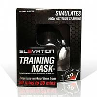 Маска дыхательная для бега Simulates Training Mask