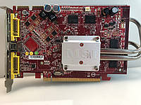 Видеокарта ATI RADEON X1650 XT 256mb  PCI-E