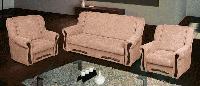 Комплект диван Сенатор №1 110 см. +2 кресла раскладных Веста, фото 1