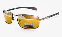 Поляризационные очки для водителя. Солнцезащитные Антифары