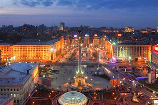Наши услуги в Киеве и области