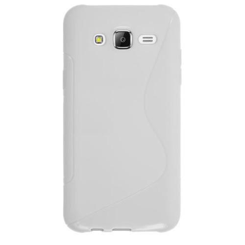Силіконовий чохол для Samsung Galaxy J7 J700, G80