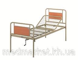 """Кровать функциональная двухсекционная """"OSD"""" OSD-93V"""