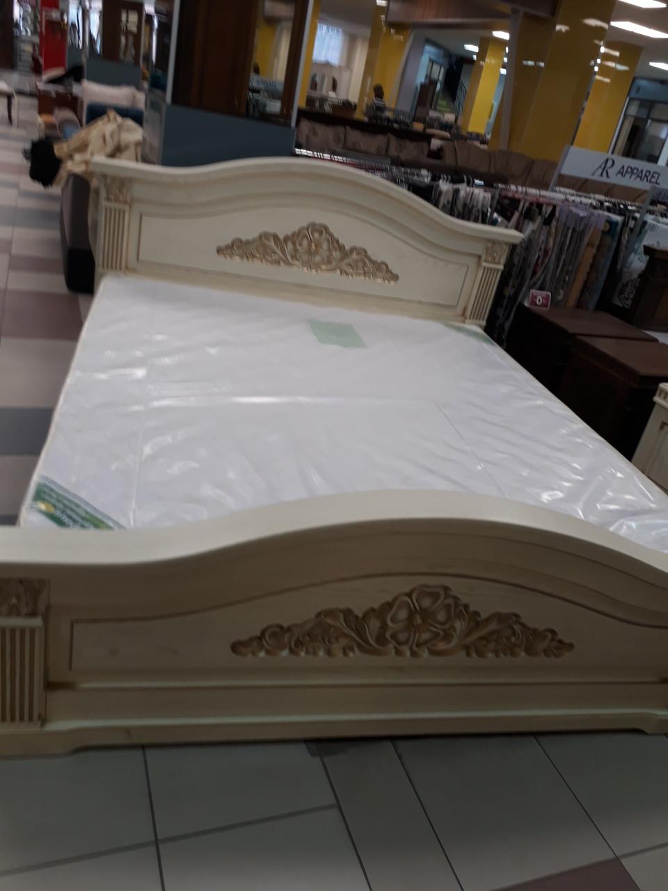 Кровать ВИВАЛЬДИ 1,8м