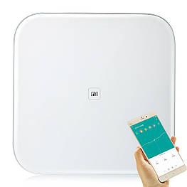 Умные напольные весы Xiaomi Smart Scale 2