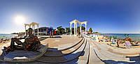 Автобусные поездки Мелитополь - Евпатория - Мелитополь ежедневно