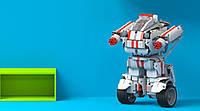 Lego-подобный игрушечный робот трансформер Xiaomi MI Building Blocks Robot (Toy Block) ARM Cortex-M3 1700 мАч