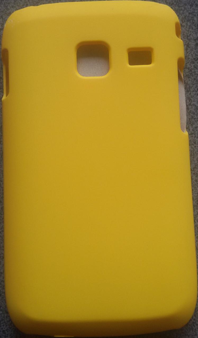 Пластиковый. чехол Samsung Galaxy Y Duos,G103