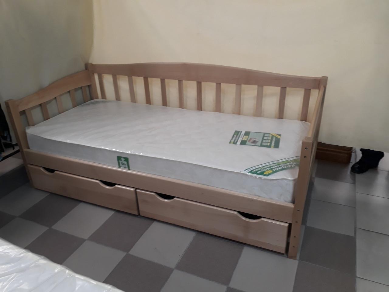 Кровать ЧИКО 0,8*1,9
