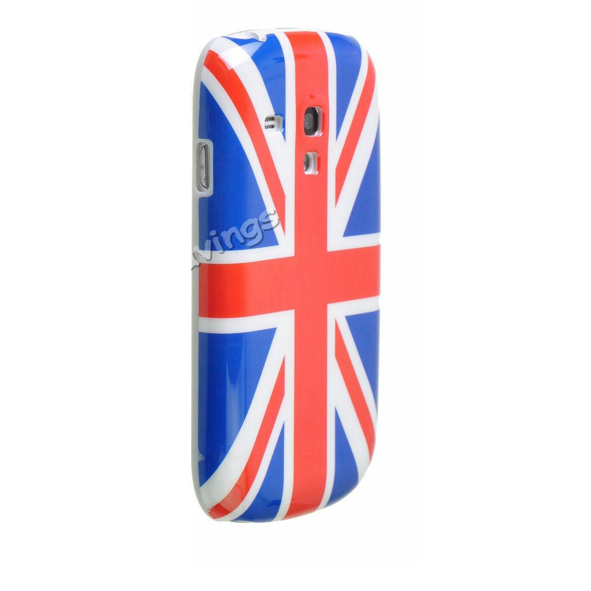 Чехол для Samsung Galaxy S3 mini I8190, G553