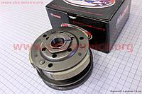 Вариатор задний комплект Honda DIO AF18/27 (без колокола)