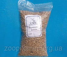 Деревне наповнювач Кошик МАКСІ біла гранула (6)15 кг