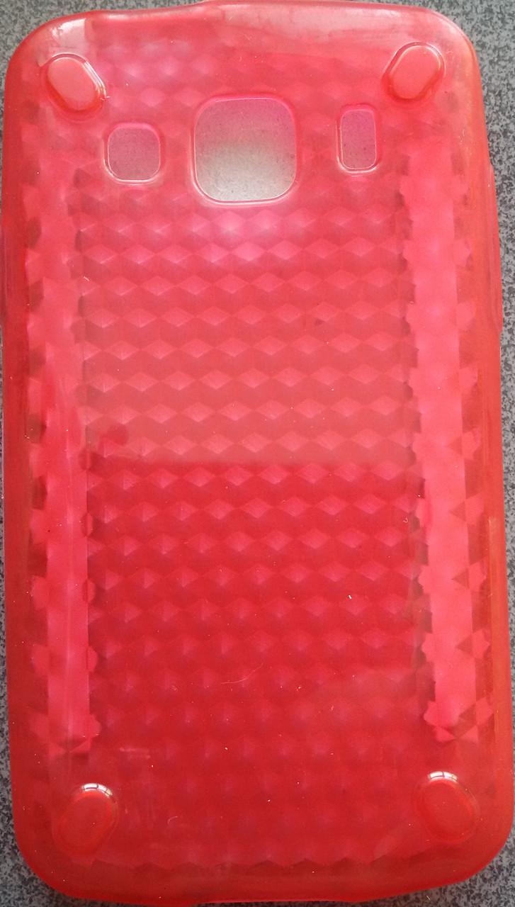 Силиконовый чехол Samsung S5690 Xcover,G870