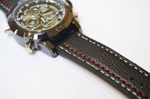 7f412ecd9a54 Мужские армейские часы AMST 3003 Black Red Оригинал   продажа, цена ...
