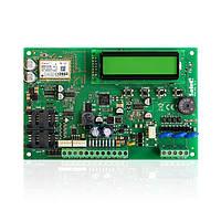 GSM-5 Коммуникационный модуль , модуль связи GSM, поддержка 2-х sim карт, корпус, RS-232, Охранная сигнализаци