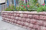 Гранит в ландшафтном дизайне в Житомире, фото 3