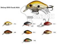 Воблер EOS Crank 9024 45мм 7.1гр. B13 Floating