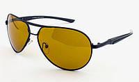 Поляризационные очки капли для водителя. Солнцезащитные антифары