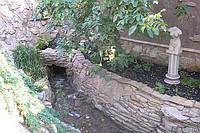Гранит в ландшафтном дизайне в Житомире, фото 1