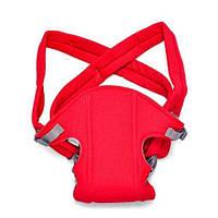Универсальный рюкзак для переноски ребенка Baby Carriers EN71