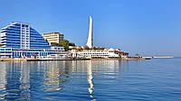 Поездки Днепр - Севастополь - Днепр ежедневно