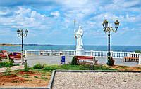 Автобус Мелитополь - Севастополь - Мелитополь ежедневно