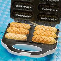 Аппарат для хот догов сосиска в тесте Livstar LSU-1215