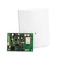 GSM LT-1 модуль связи GSM, преобр. DTMF в SMS, прием SMS на ПЦН, корпус, RS-232 Охранная сигнализация