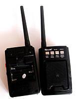 Рация GOLON RX-D3 (MP3/USB/SD/FM/рация)