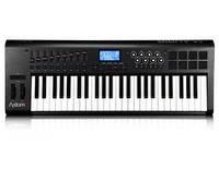 M-Audio MIDI-клавиатура M-AUDIO Axiom 49 MKII