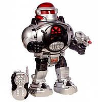 Робот Воин Галактики на радиоуправлении М 0465