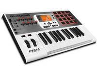 M-Audio MIDI-клавиатура M-Audio AXIOM AIR 25