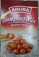 Микс готовый к выпечке Аваме/Локма/Honey balls 454 г
