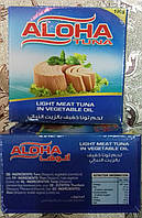 Сардина в растительном масле 100 г
