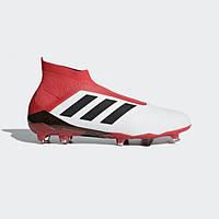 Футбольные бутсы Adidas Predator 18+ FG M CM7391 - 2018 abaf30eb30dce
