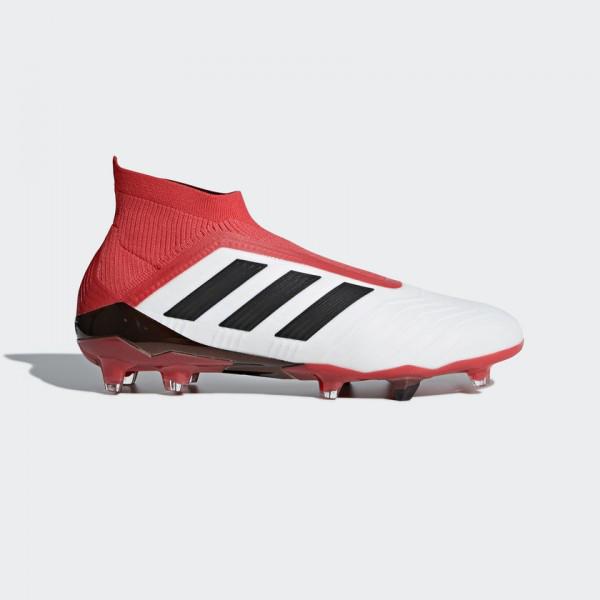 faaee5bdb69a Футбольные бутсы Adidas Predator 18+ FG M CM7391 - 2018 - Интернет магазин  Tip -