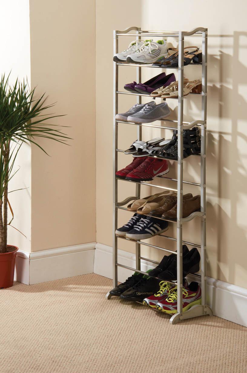 Органайзер для взуття Amazing shoe rack, Полиці для взуття