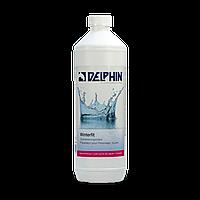 Консервант зимний для бассейна Дельфин Winterfit 1 литр