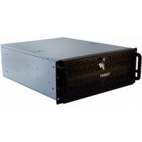 Видеорегистратор на базе плат видеозахвата с аппаратной компрессией TRASSIR Absolute 44