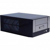 Гибридный видеорегистратор TRASSIR MiniNVR Hybrid 12