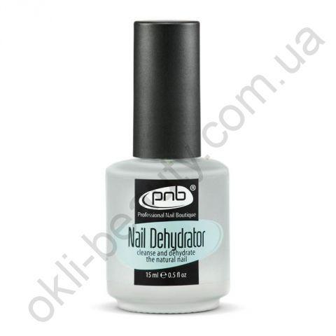Дегидратор для нігтів PNB Nail Dehydrator, 15 мл