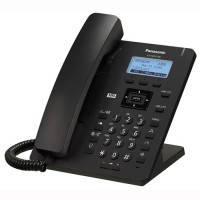 IP телефон Panasonic KX-HDV130RU Black