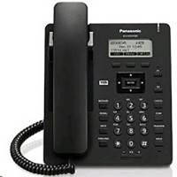IP телефон Panasonic KX-HDV100RU Black