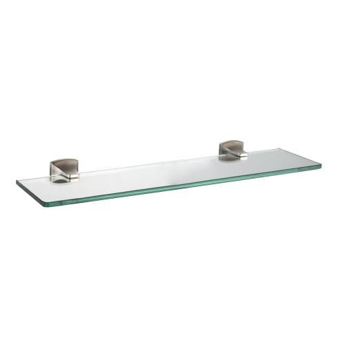 Полка стеклянная Fortis KEA-13345BN