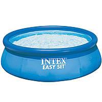 Бассейн Intex Easy Set Pool 366x84 см. (28143)